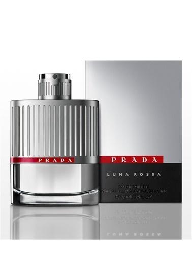 Prada Prada Rossa Edt Erkek Parfümü 50 Ml Renksiz